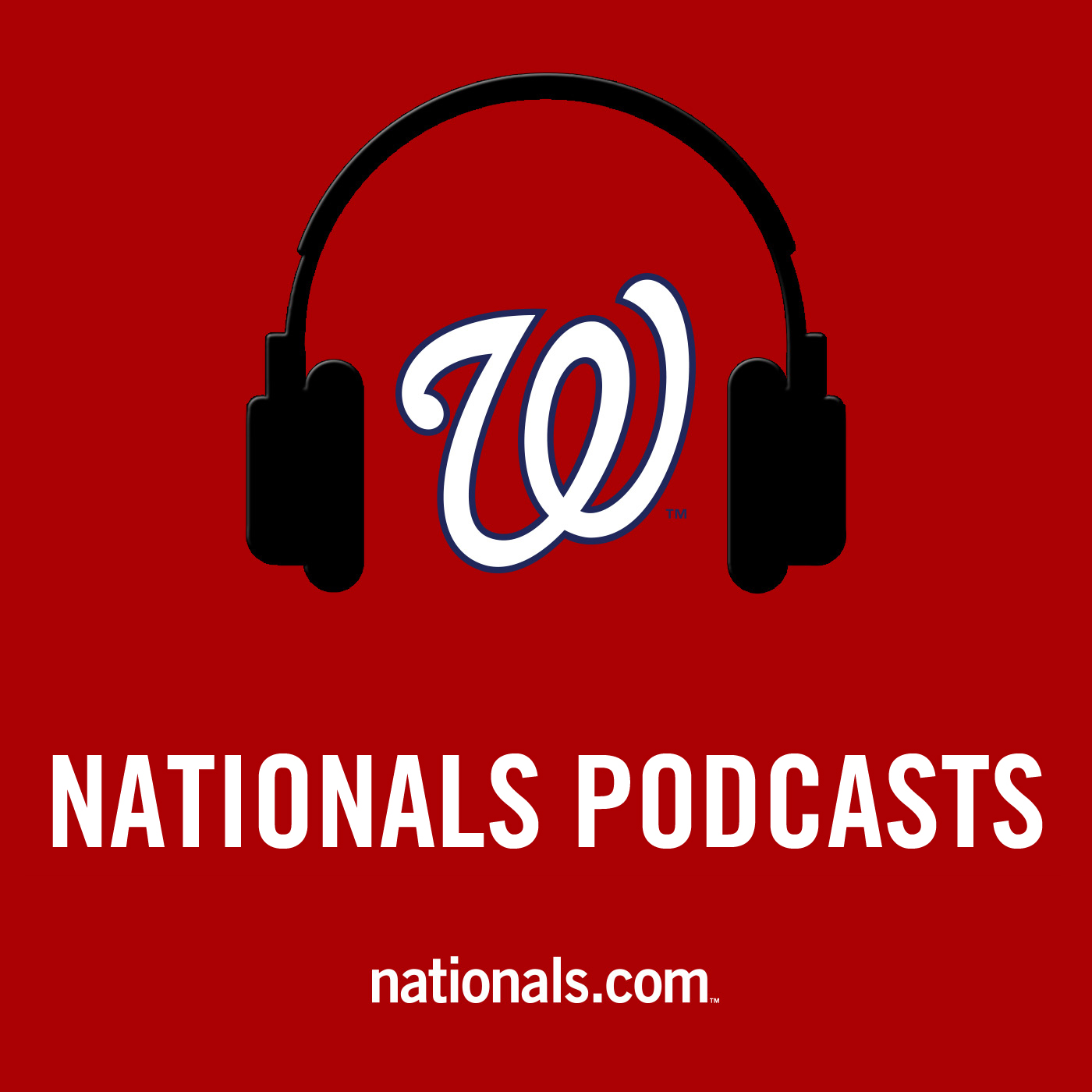 Washington Nationals Podcast