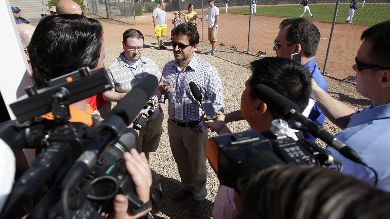 Attanasio responds to Commissioner talk