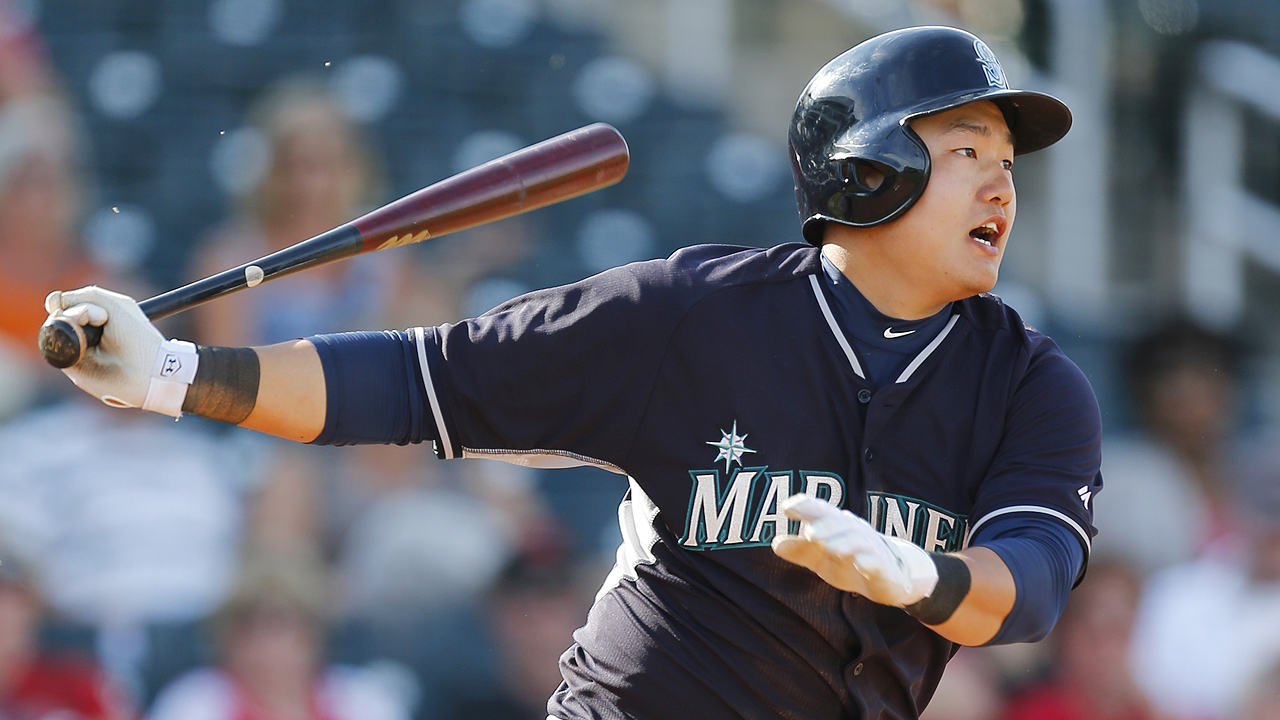 Mariners Minor Leaguer Choi suspended 50 games