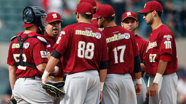 Venezuela looking to shore up Classic rotation