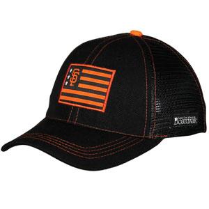MLB Colorado Rockies Cap Hat Headwear Pin Fanatics Hats & Headwear