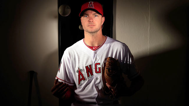 Madson wonders whether HGH could help