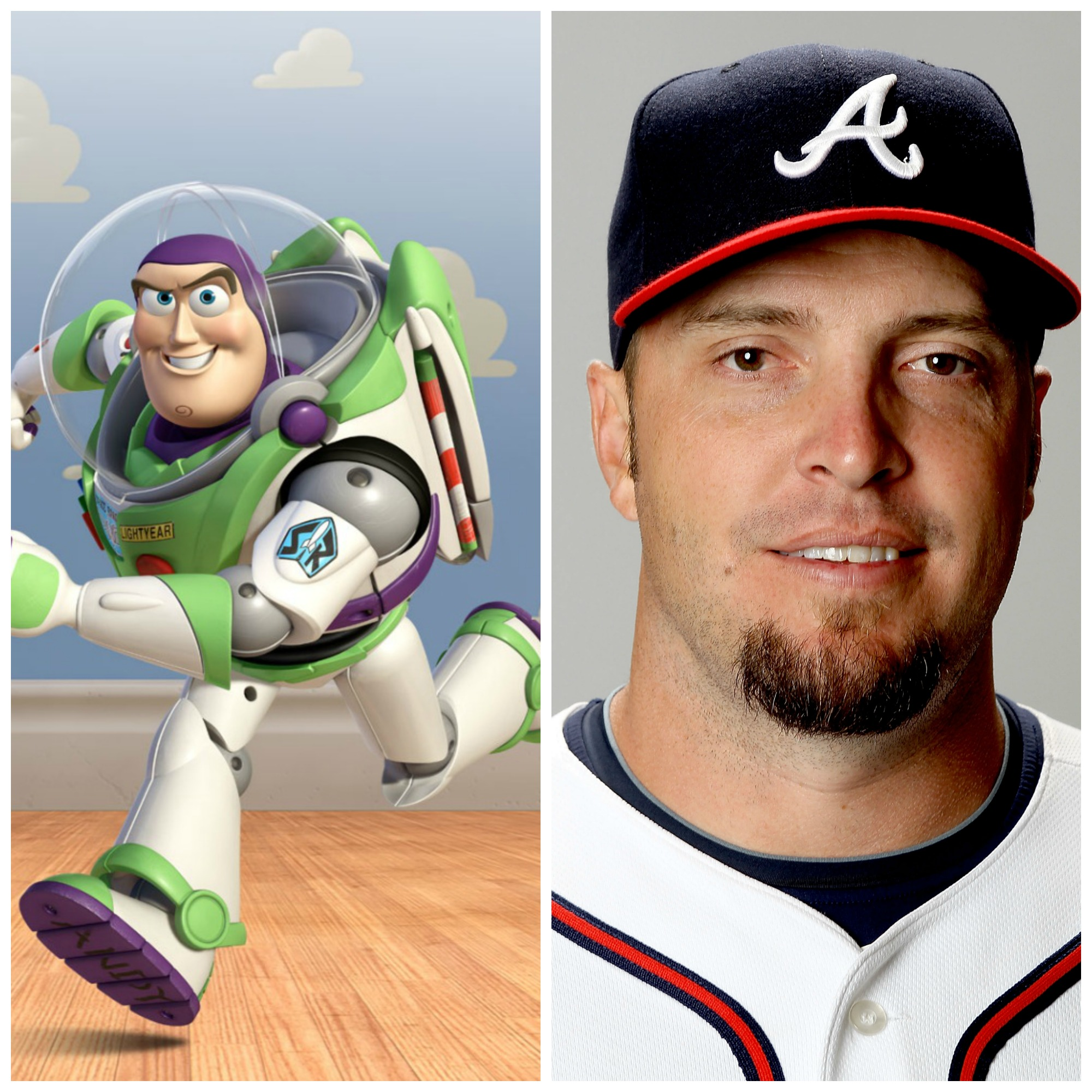 Hinske and Buzz
