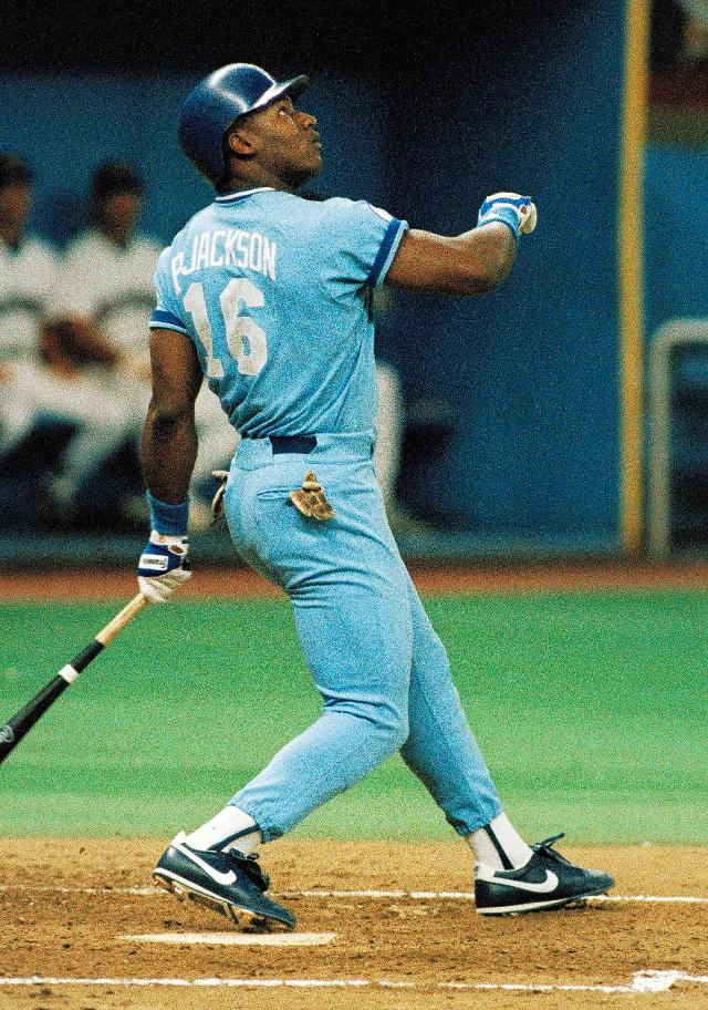 Bo Jackson's 52nd birthday is the perfect excuse to relive his ...