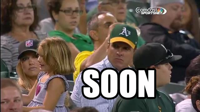 Image result for harbaugh soon gif
