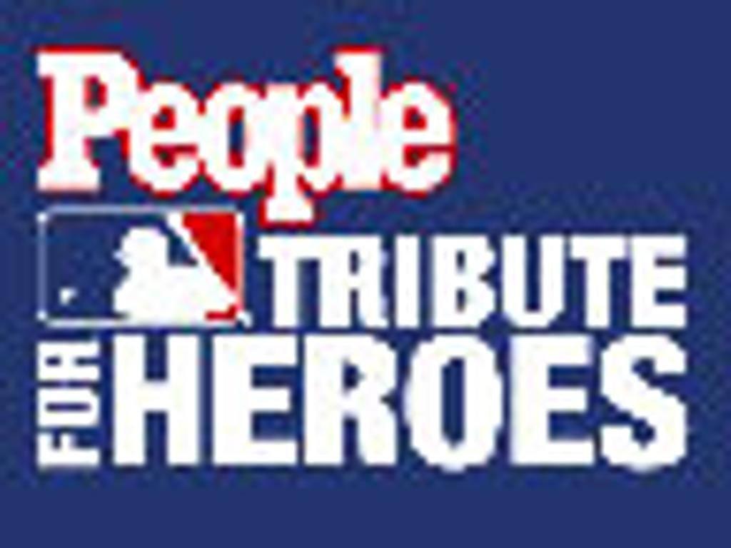 Rangers' 'Tribute for Heroes' representative announced