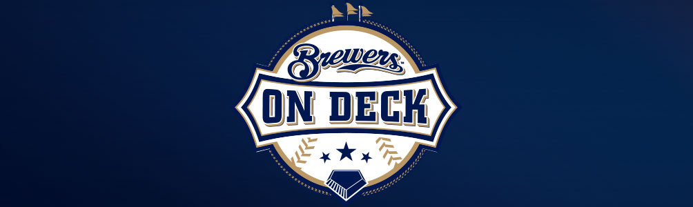 Brewers On Deck 2017