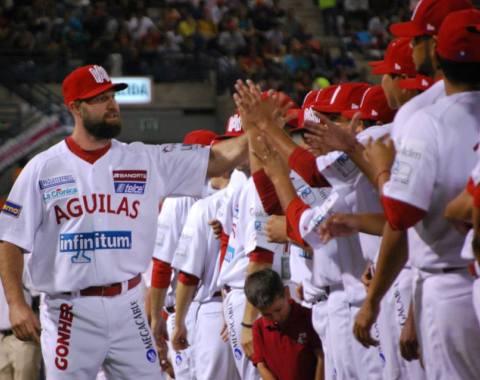 LMP: Águilas consiguen dramático triunfo vs. Mayos