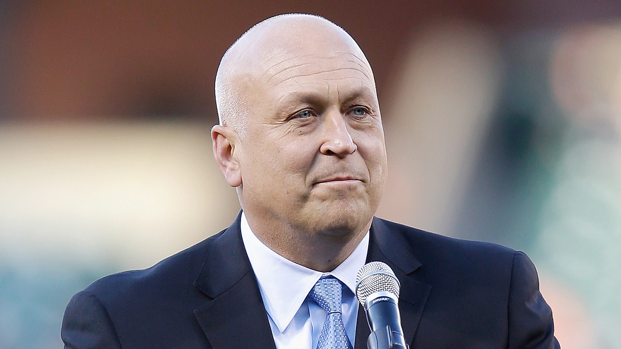 Ripken doesn't rule out future job with Orioles