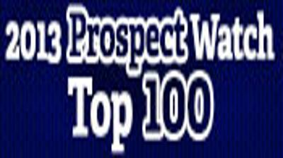 Top 100 Prospects