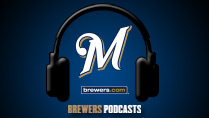 BREWERS PODCASTS