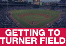 Turner Field Parking and Directions