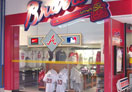 Braves Clubhouse Store