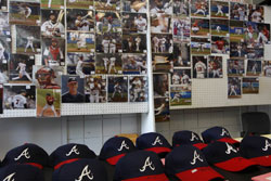 Braves Foundation Weekend