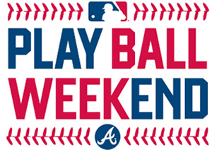 Play Ball Weekend