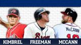 Braves All-Stars