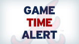 JUNE 16TH GAME TIME ALERT: 8PM