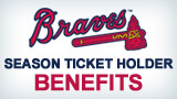Season Ticket Holder Benefits