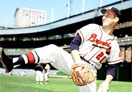 Remembering Warren Spahn