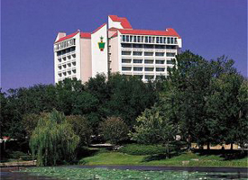 Holiday Inn Disney