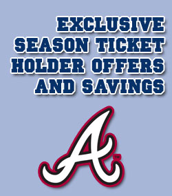 Exclusive Season Ticket Holder Offers and Savings