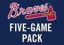 2013 Five-Game Pack