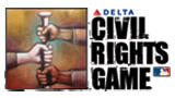 2012 Delta Civil Rights Game, Saturday, August 18th