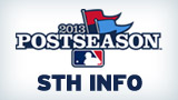 Postseason STH Information