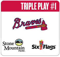 Triple Play Package 1
