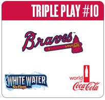 Triple Play Package 10