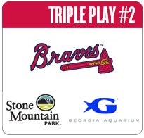 Triple Play Package 2