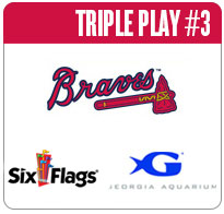 Triple Play Package 3