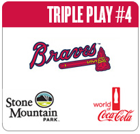 Triple Play Package 4