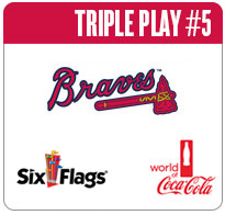 Triple Play Package 5