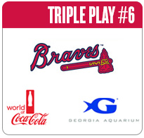 Triple Play Package 6