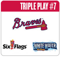 Triple Play Package 7