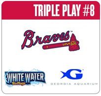 Triple Play Package 8