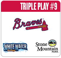 Triple Play Package 9