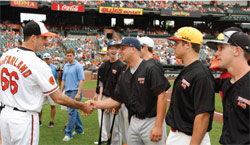 Brooks Robinson High School All-Star Game