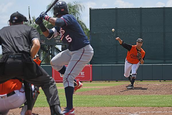 More Free Orioles Baseball In Sarasota 921 Ctq