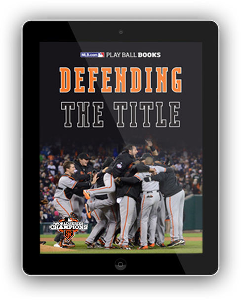 Defending the Title ebook