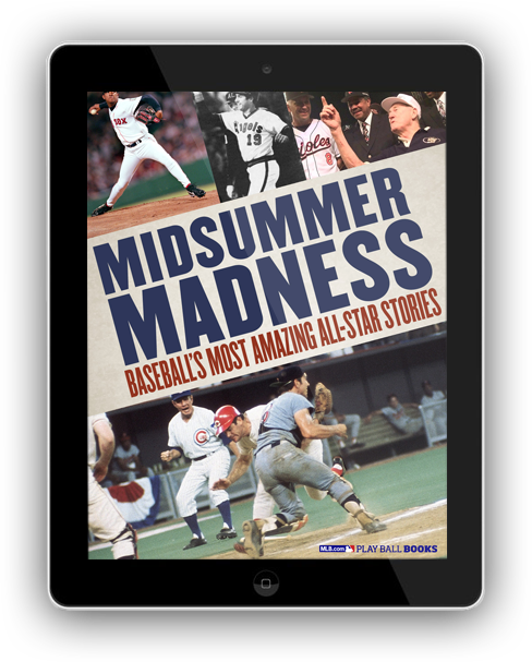 Midsummer Madness ebook