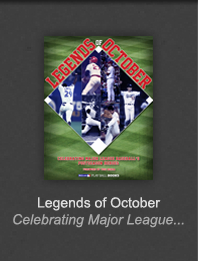 Legends of October ebook