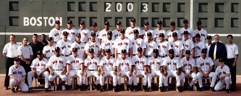 Fenway Park Through The Years Boston Red Sox