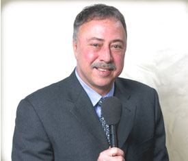 a portrait of Jerry Remy