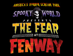spooky world logo