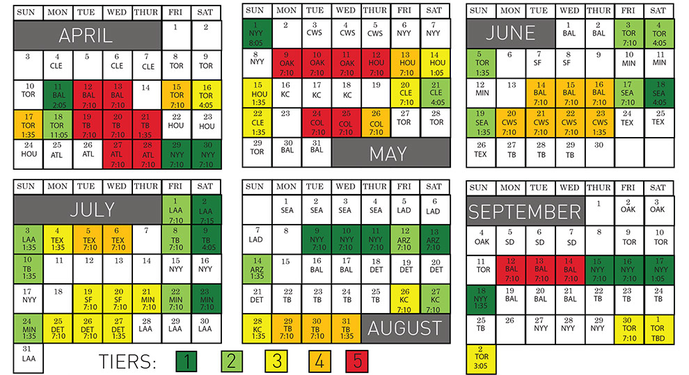 Group Tickets Seats and Pricing | Boston Red Sox