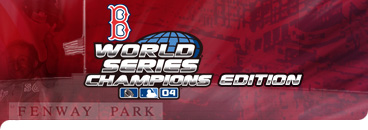 World Series Champions Edition