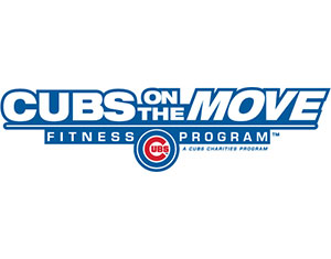 Cubs on the Move Fitness Trolley