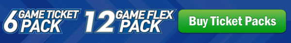 Chicago Cubs Ticket Packs